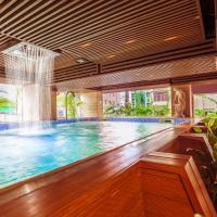 Harmony Saigon Hotel & Spa, hotel v mestu Ho Chi Minh City