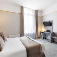 Best Western Hotel Saint Claude, hôtel à Péronne