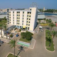 Best Western Hotel Nettuno, hotell i Brindisi
