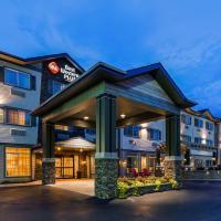 Best Western PLUS Vineyard Inn and Suites, hotel in Penn Yan