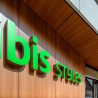 밤베르크에 위치한 호텔 ibis Styles Bamberg
