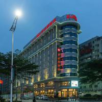 Ibis Dongguan Dongcheng, hotel in Dongguan