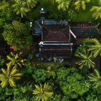 Bekal Fort Heritage Homestay, hotel en Bekal