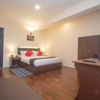 Capital O 40038 Grand Ariview, A Collection Hotel & Spa