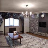 Частные квартира для семьи. Ahmad Donish kochasi 2-7-84 Апартаменты