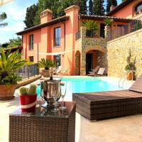 Montecatini - Villa Paolo