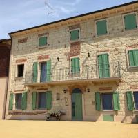 Cà dal Bertu, hotel in Rosignano Monferrato