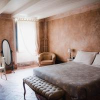 Regina Teodolinda Suites, hotell i Laglio