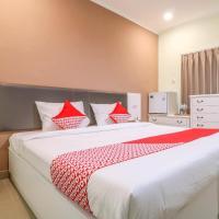 OYO 1445 Jimbaran 12 Residence, отель в Джимбаране