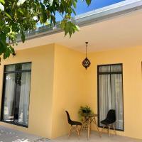 Fanbondi Lodge Holiday Home