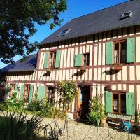DUCK HOUSE, hôtel à Saint-Wandrille-Rançon