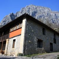 Hotel Rural Llerau