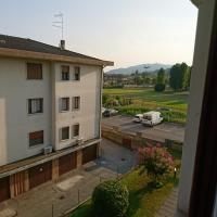 Sovizzo Rooms, hotel in Sovizzo