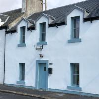 The Lodge, Port Ellen, Islay, hotel in Port Ellen