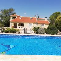 Chalet piscina