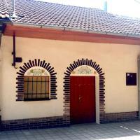 Sklep u Zdenky, hotel v Prušánkách