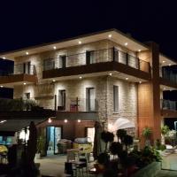 Hotel Le Tourisme, hôtel à Zonza