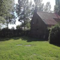 Vakantiehuisje aan Puyenbroeck