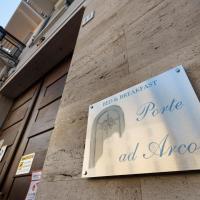 Porte ad Arco, hotell i Bra