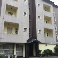 Christine Apartment Hotel Ltd, hôtel à Port Harcourt