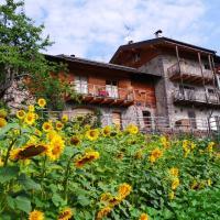 Baita Cavecia, hotel a Sant'Orsola Terme
