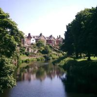 Riverside Guest House
