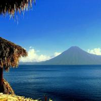 Laguna Lodge Eco-Resort & Nature Reserve, hotel in Santa Cruz La Laguna