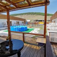 Baikal Holiday Apartments