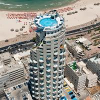Isrotel Tower Hotel, hotel in Tel Aviv