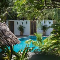 Haven resort, hotel in Haad Yao