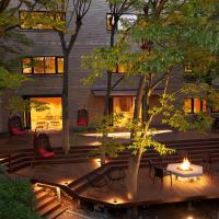 箱根 ゆとわ、箱根町のホテル