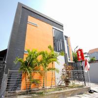 OYO 1316 Mentari Family Residence
