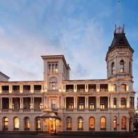 Craig's Royal Hotel