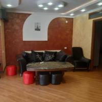 Sherif Khimshiashvili 37 Апартаменты