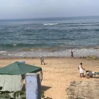 Asilah Beach Apartment
