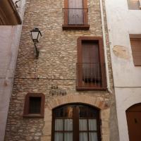 Casa Rural Cal Parines, hotel in Vilabella