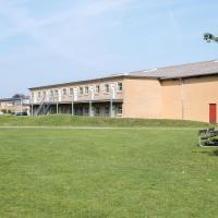 Pulzion - Sportshotel, hotel i Kolding