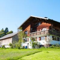 Ferien in Feld 109, Hotel in Langenegg