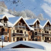 L'Ouillon - Appartement confort centre village