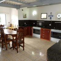 Residencias Guaritos I