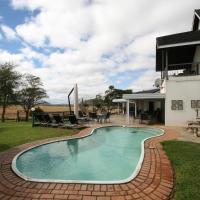 Dusk to Dawn Guesthouse, hotel in Piet Retief
