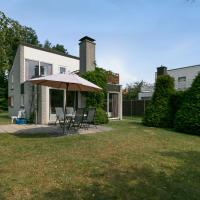 Holiday home Haringvliet 11 - Noordzeepark Ouddorp, garden, terrace, carportnear the beach and dunes