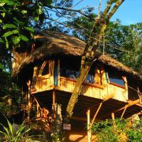 Vanira Lodge, hotel em Teahupoo