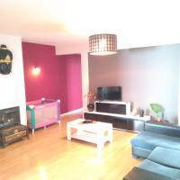 Euskal Dreams Apartment