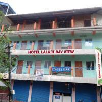 Hotel Lalaji Bayview, hotel in Port Blair
