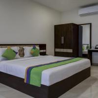 Treebo Trend The Horizon, hotel in Mangalore