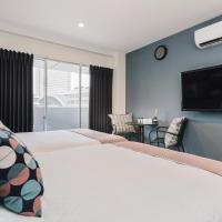 Namba Garden Square AFP Apartment Hotel