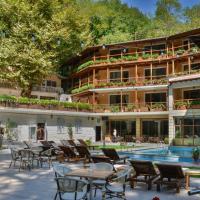 Hotel Saint Nedelya, hotell sihtkohas Kolarovo