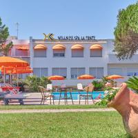 Hotel Capo Circeo Wellness Spa, hotel in San Felice Circeo