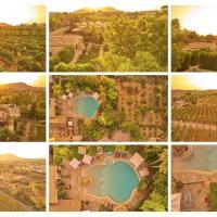 Sa Vinya des Convent - Hotel Bodega, hotel in Inca